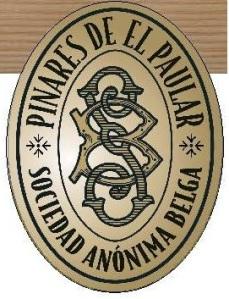 pinares del paular logo