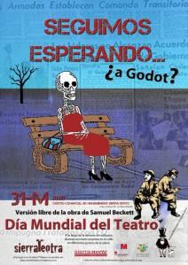 dia mundial del teatro la cabrera