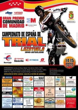 campeonato trial 2012 lozoyuela