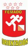 escudo federacion madrileña de orientación